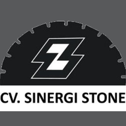 sinergi stone logo