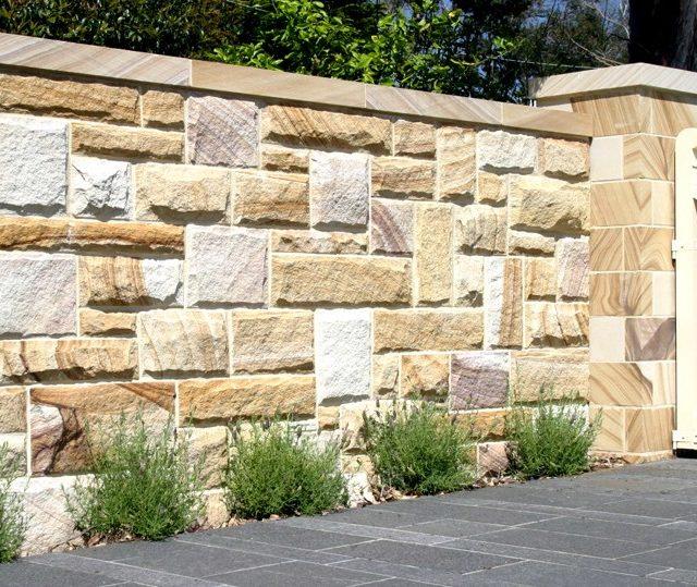 Motif dan jenis batu alam