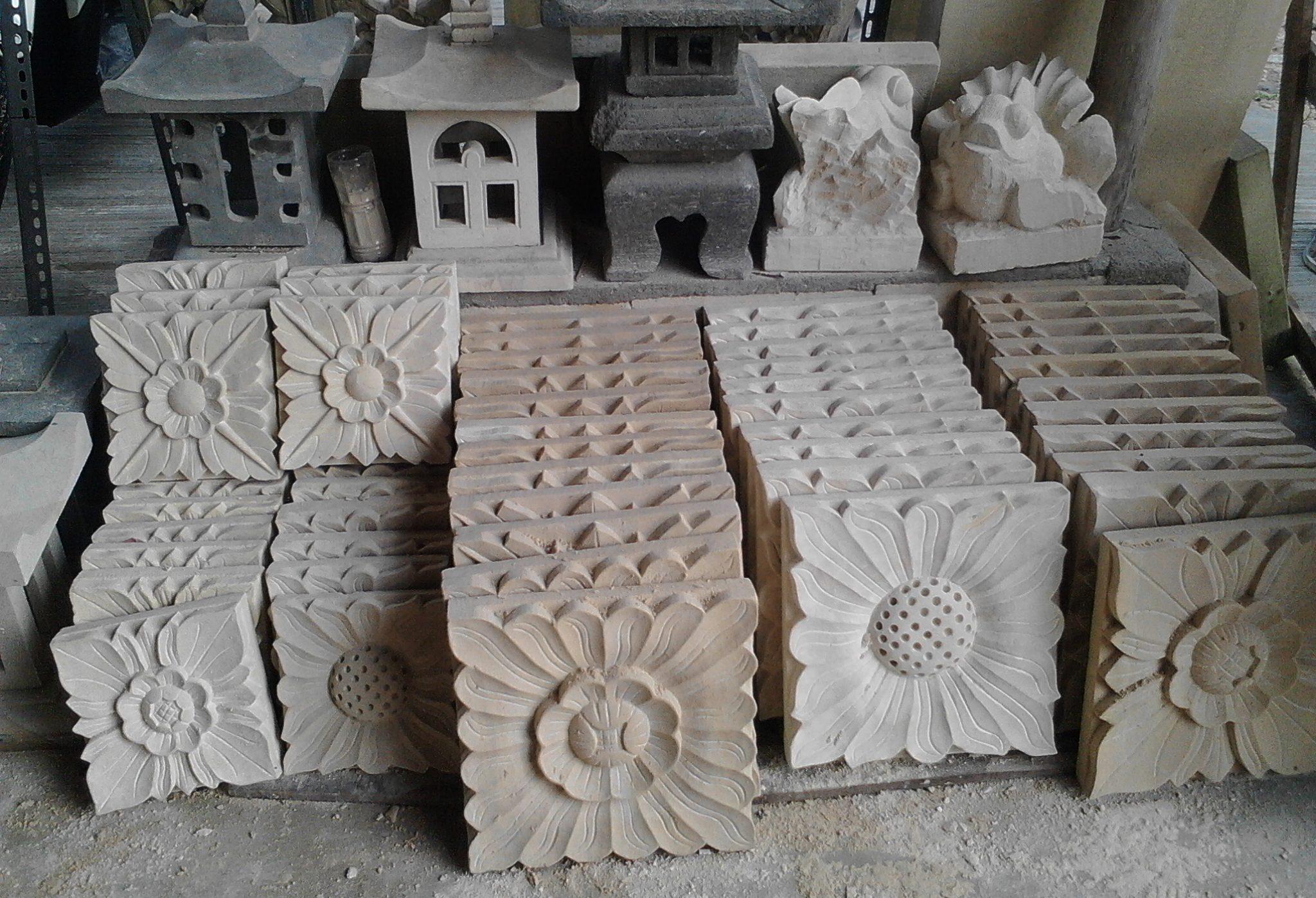 supplier batu alam